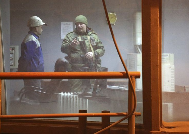 #world #news  Deutsche Welle: Blockade escalates tension in Ukraine (VIDEO)  #freeSuschenko #FreeUkraine @realDonaldTrump @thebloggerspost
