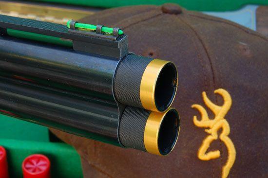 La strozzatura e gli strozzatori mobili nei fucili da caccia