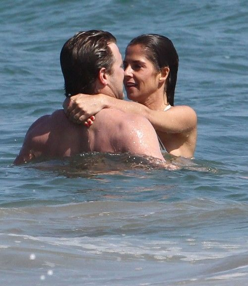 General Hospital Spoilers: Billy Miller and Kelly Monaco Caught Making Out - Sam and Jason a Real Life Couple (PHOTOS)