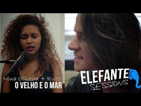 Seja à vontade e Esteja bem vindo! Nina Oliveira e André Moraes cantam um…