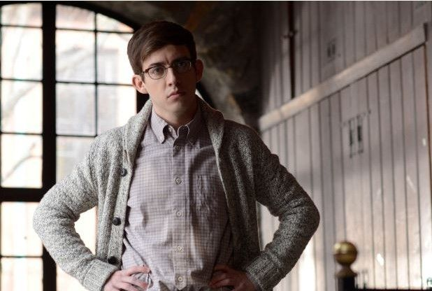 Glee actor Kevin McHale stars in new film, The Choir  Read more: http://www.westernmorningnews.co.uk/Glee-actor-Kevin-McHale-stars-new-film-Choir/story-26847839-detail/story.html#ixzz3fuOqr5hz  Follow us: @WMNNews on Twitter | westernmorningnews on Facebook