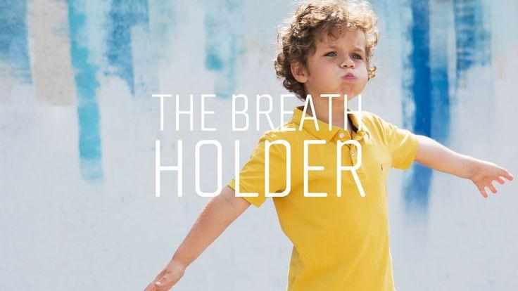 The Breath Holder - Prečo nefajčiť - reklamný spot