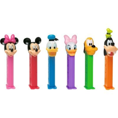 Mickey Mouse Clubhouse Party favor idea from www.BirthdayInABox.com