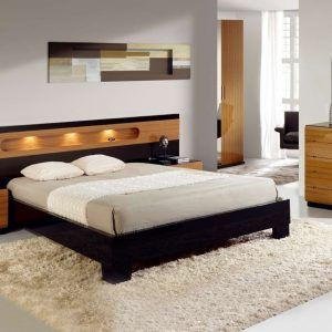 Chinese Style Bedroom Sets