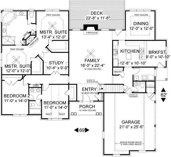 Bathroom Design Blueprints 18 best house designs blueprints images on pinterest | house floor