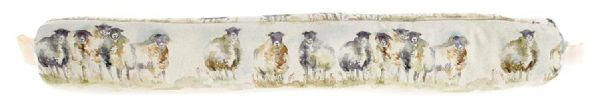 Come By Sheep Voyage Maison Draught Excluder