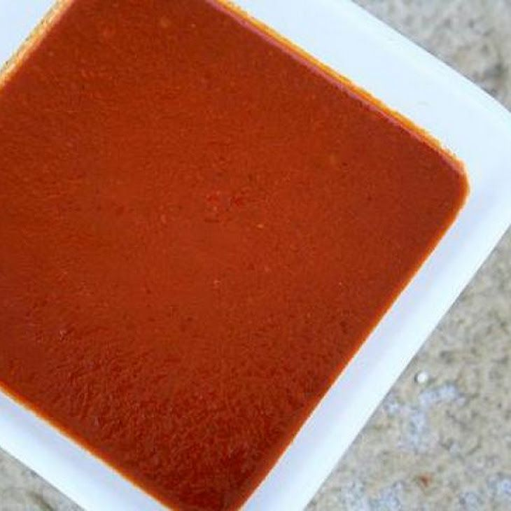 Red Enchilada Sauce II Recipe | Canning / preserves | Pinterest
