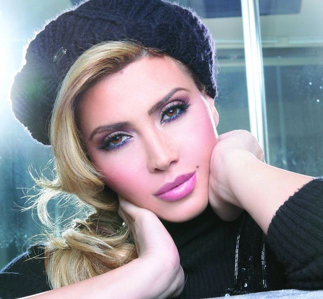 Check out Nawal El Zoghbi on ReverbNation