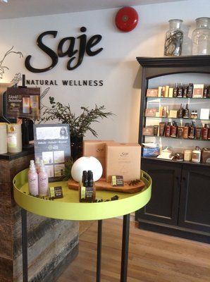 Photos for Saje Natural Wellness   on 4th
