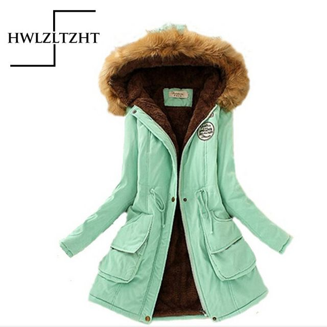 2016 Thicken Warm Winter Fur Collar Jackets for Women New Women's Long Down Parka Plus Size 4XL Parka Hoodies Parkas for Women  US $21.60-23.58 /piece      CLICK LINK TO BUY THE PRODUCT   http://goo.gl/4du0DP