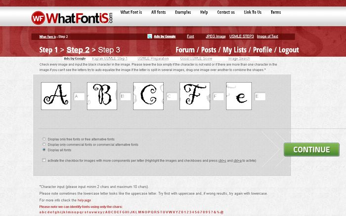 For businesses, fonts are as sacred as their logos and even the slightest deviation from the fonts aren't acceptable.