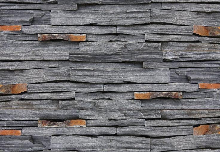 Natural Stone Wall Cladding Panels Stone Veneer - Exterior & Interior in Home, Furniture & DIY, DIY Materials, Bricks & Stone | eBay