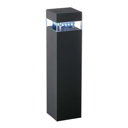 Massive Outdoor LED milazzo sokkel hoog antraciet