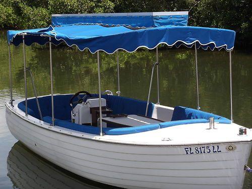 Electric power boat / Laser hair treatment jacksonville fl