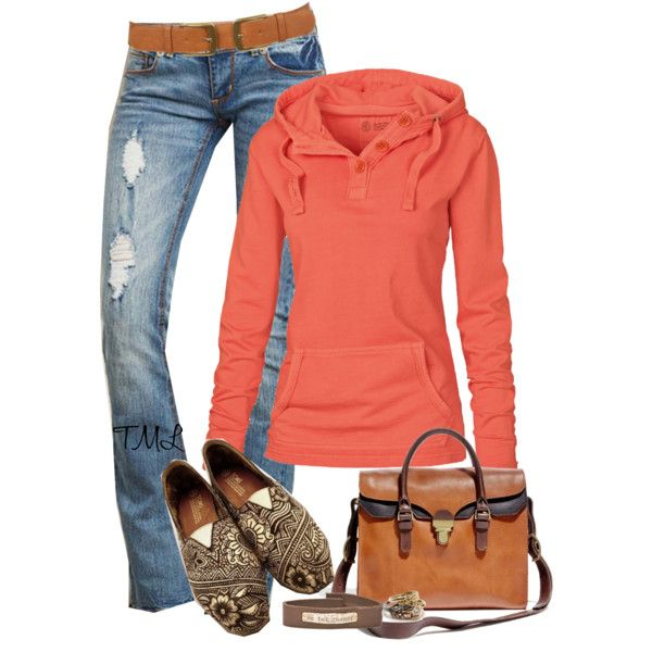 Comfy Toms, created by tmlstyle on Polyvore