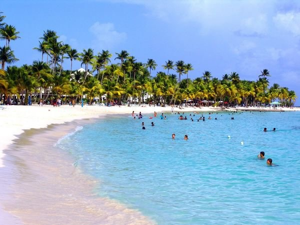 Guadeloupe Island, French West Indies