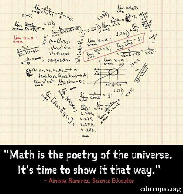17 Best Images About Envisionedu Math Student On: 17 Best Math Quotes On Pinterest