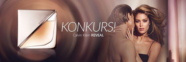 #KONKURS Woda perfumowana #CalvinKlein Reveal być może czeka właśnie na Ciebie! Chcesz ją zdobyć zupełnie za darmo? Weź udział w naszym jesiennym konkursie i zagraj o tę cenną nagrodę:  ☞ https://www.orpe.pl/konkurs ☜ Serdecznie zapraszamy do wzięcia udziału i życzymy szczęścia :)