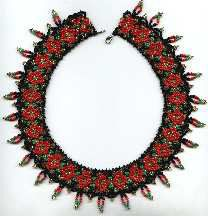 95 Best Bead Lace Images On Pinterest Beaded Jewelry