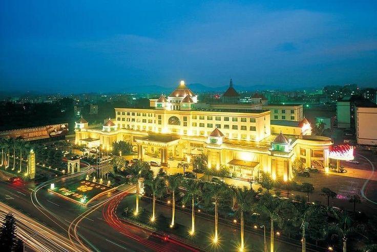 Book Metropolitan Yijing Hotel - Dongguan, Dongguan, China ...