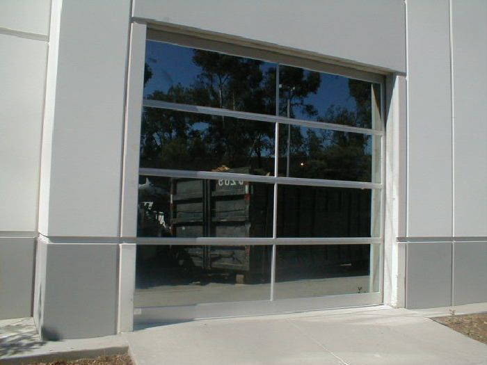 10 x 9 garage door82 best Glass Garage Doors bp450 images on Pinterest  Garage