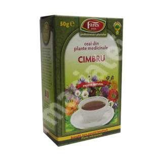 "Ceai Cimbru iarba, 50 g, Fares<br /><span class=""small"">[5941141001363]</span>"