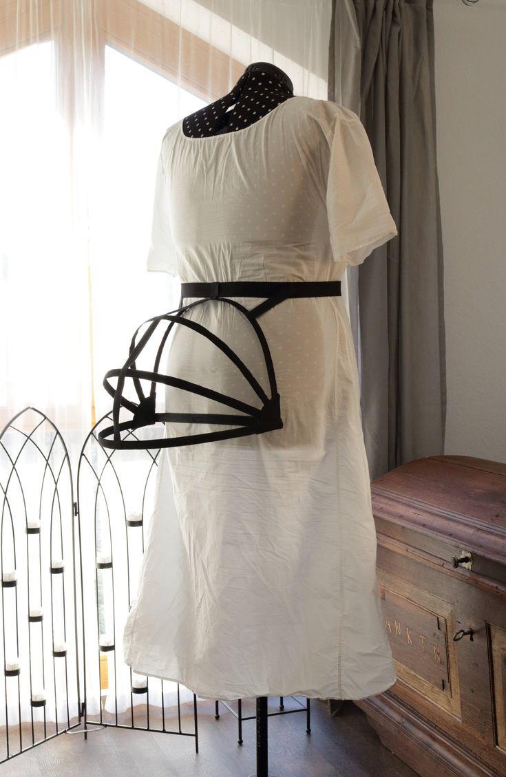 kleine tournuere etsy tournuere viktorianische mode elegant