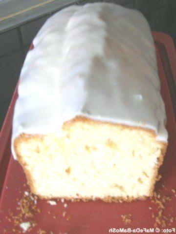 Das perfekte Zitronen-Buttermilch-Kuchen-Rezept mit Image und …