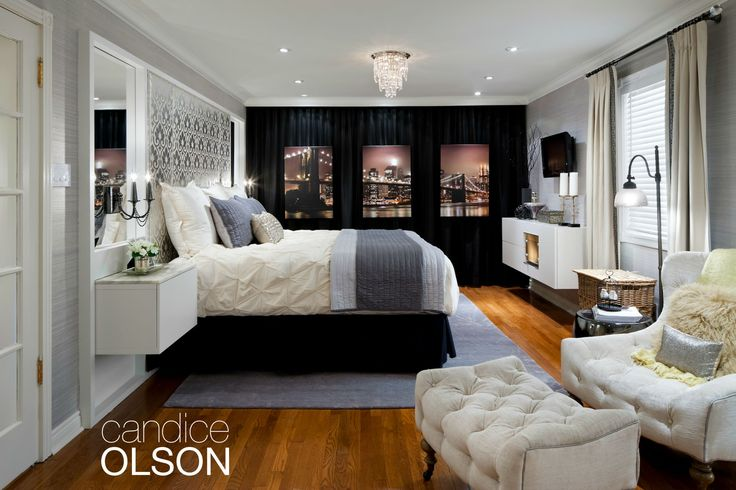 1000 images about bedroom lighting tips on pinterest for Candice olson teenage bedroom designs