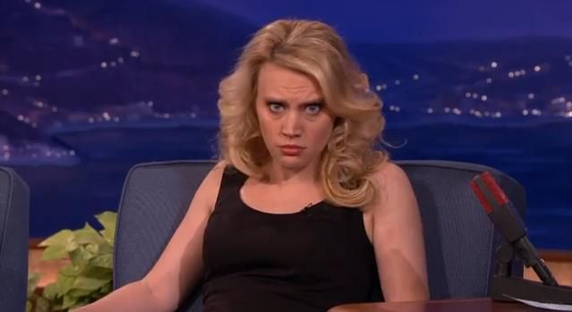 Kate McKinnon explains her Justin Bieber impression.