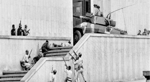 Colombia pide perdón a las víctimas del Palacio de Justicia