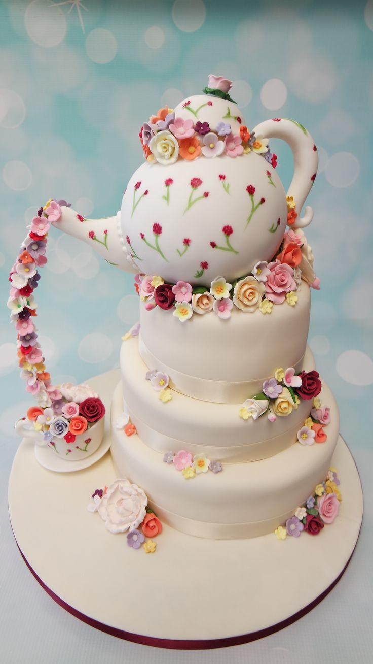 Beautiful birthday cake cake birthday