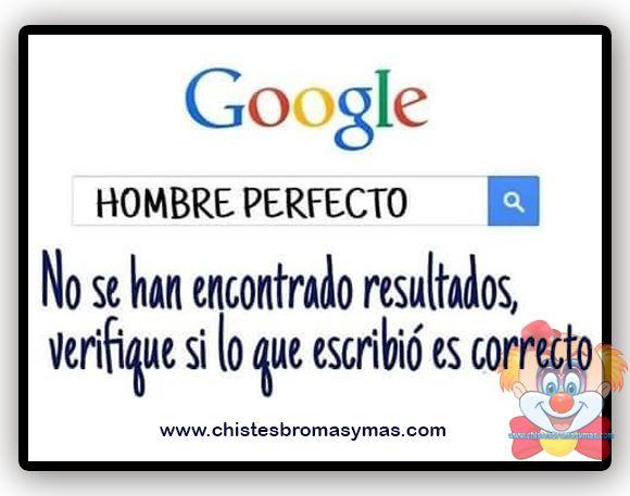 #Hombre #perfecto...