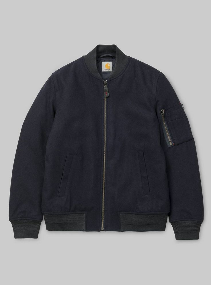 Carhartt WIP Perry Bomber
