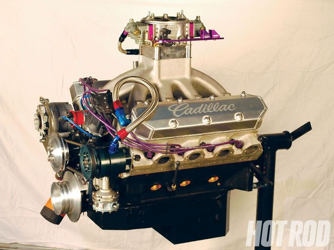 10 best Cadillac Engine images on Pinterest | Cadillac, Engine and