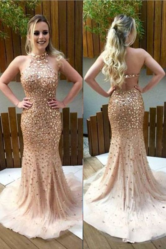 384 best prom dress images on Pinterest   Prom dresses, Party wear ...