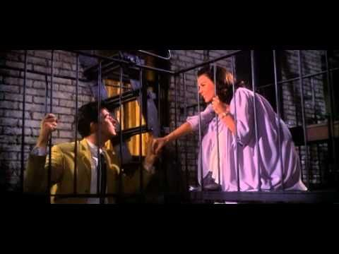 """West Side Story"" -  Full Movie. About 2-1/2 hours"