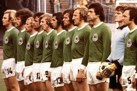 Weltmeister 1974