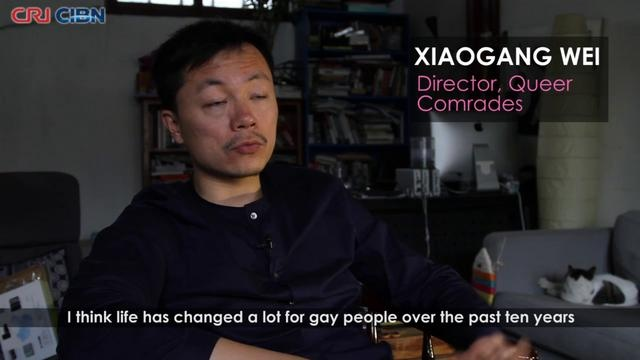 Video: Activists, artists and club owners share their perspective on gay culture in China.