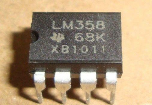 Бесплатная доставка LM358 LM358 LM 358 лм 358 DIP-8 чипов нового и оригинальные IC