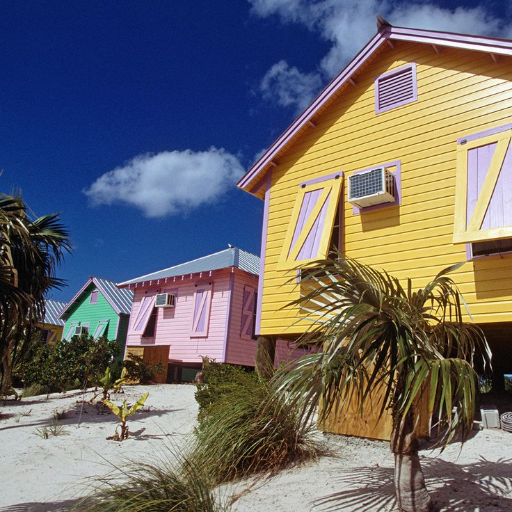 Best Places to Rent Vacation Homes in the Bahamas | If you'd rather not stay in a hotel in The Bahamas, there are a few other options available to you. For a very local people-to-people experience you can op...