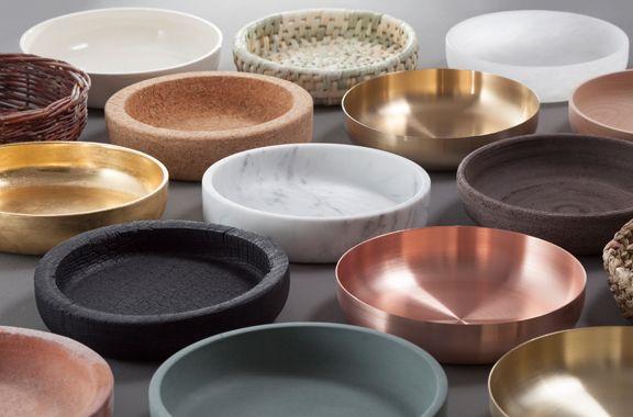Diogenèa - A tale of bowls. Design: ZPSTUDIO Photo: Maurizio Picci