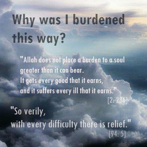 Ya ALLAH help me keep this in my mind...ALWAYS...:-(