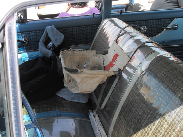 Infant Car Seat Before Belts And Protective Seats Babies Rode Around In These Or Beds That Just Sat On The