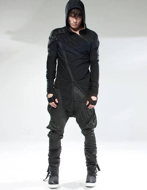 Futuristic Clothes, future fashion