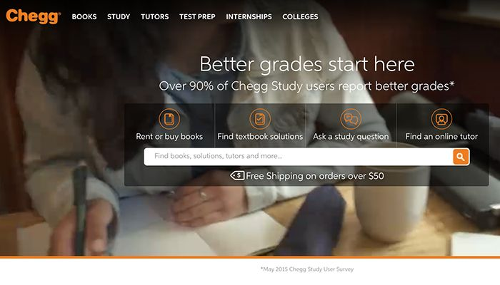 Chegg.com Textbook Rental Review  #Chegg #TextbookRentals http://gazettereview.com/2016/10/textbook-rental-review-chegg-com/ Read more: http://gazettereview.com/2016/10/textbook-rental-review-chegg-com/