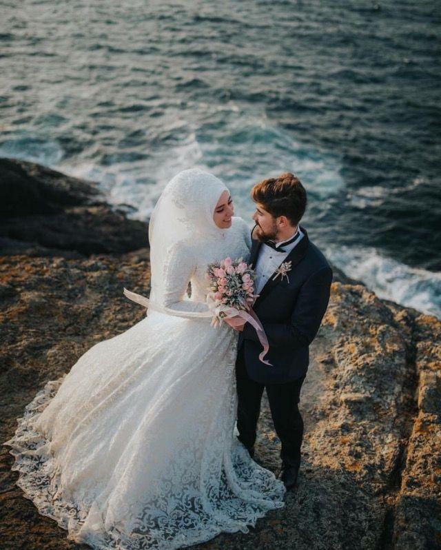 white wedding  ♥