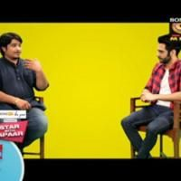 Playback Singer Divya kumar in conversation with VJ Aparshakt in Star With Apar. VJ Aparshakti brings some exciting updates on Bollywood, Celebrity Chat and trending weekend moves in WOW Weekends. So don t miss 6 in 60, Junta Express, Star with Apar & Weekend Moves with VJ Aparshakti. For more updates stay tuned to Sony LIV.