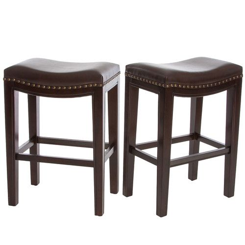 31 Best Backless Bar Stools Images On Pinterest Backless