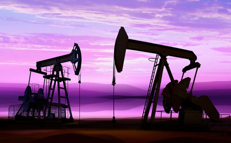 Crude Oil Prices - News, Commentary and Forecast